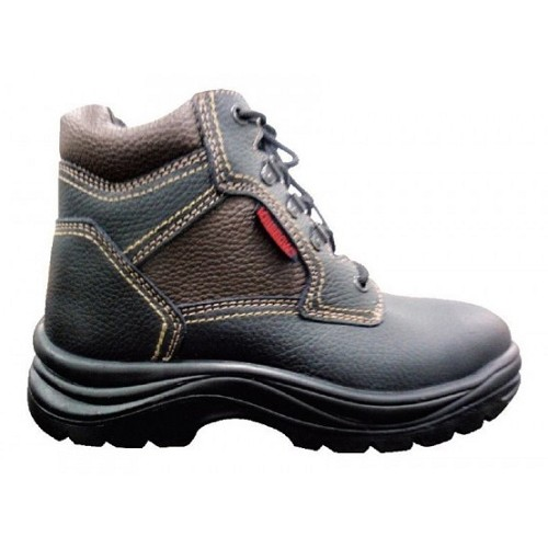 KRISBOW HERCULES 6IN Size 42 [KW1000097] - Safety Shoes / Sepatu Pengaman
